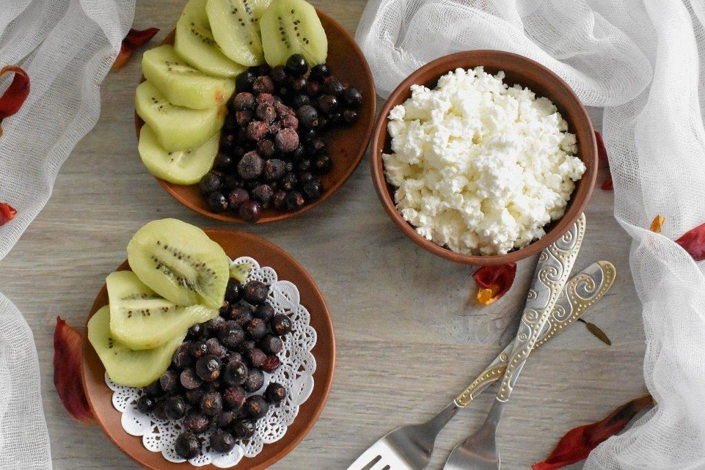 food, fruit, dessert